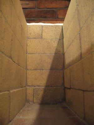 Топливники дровяных плит выполнены из шамота.