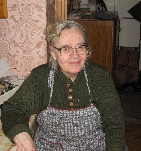 Подгородникова А. И.