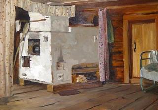 Дацук Кирилл - Бабушкина печь, 2008